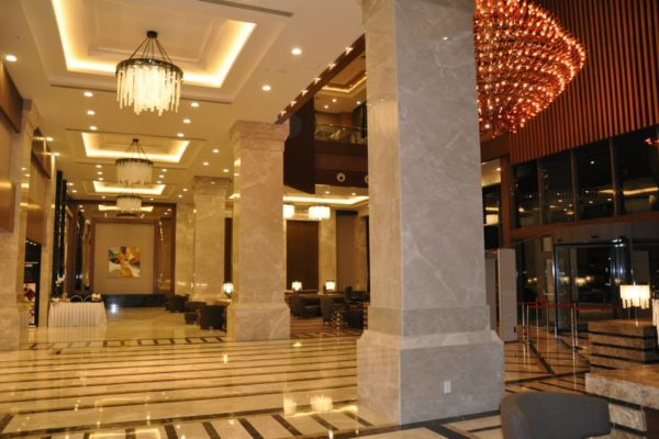 The Green Park Hotel (11)